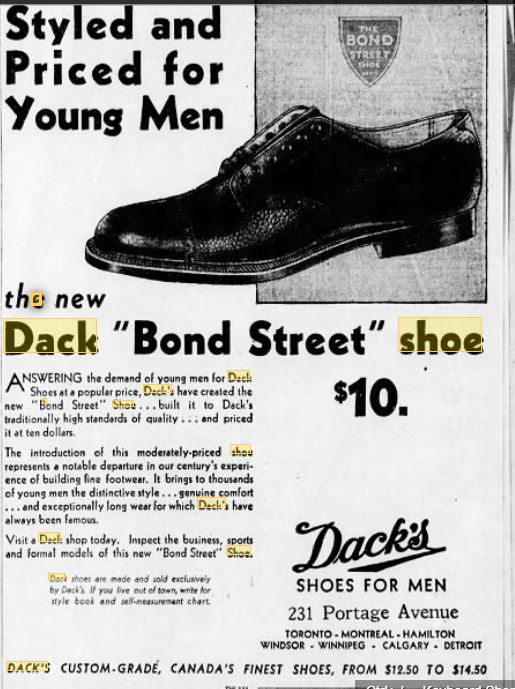 Feb 25 1931, Bond street.JPG
