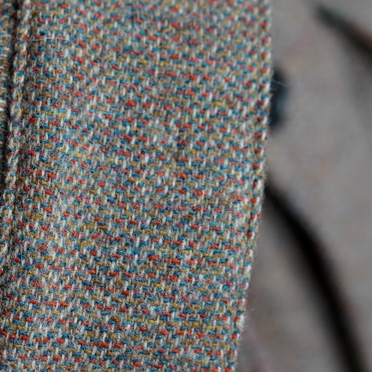Field Jacket Dream Donegal Fabric.jpg