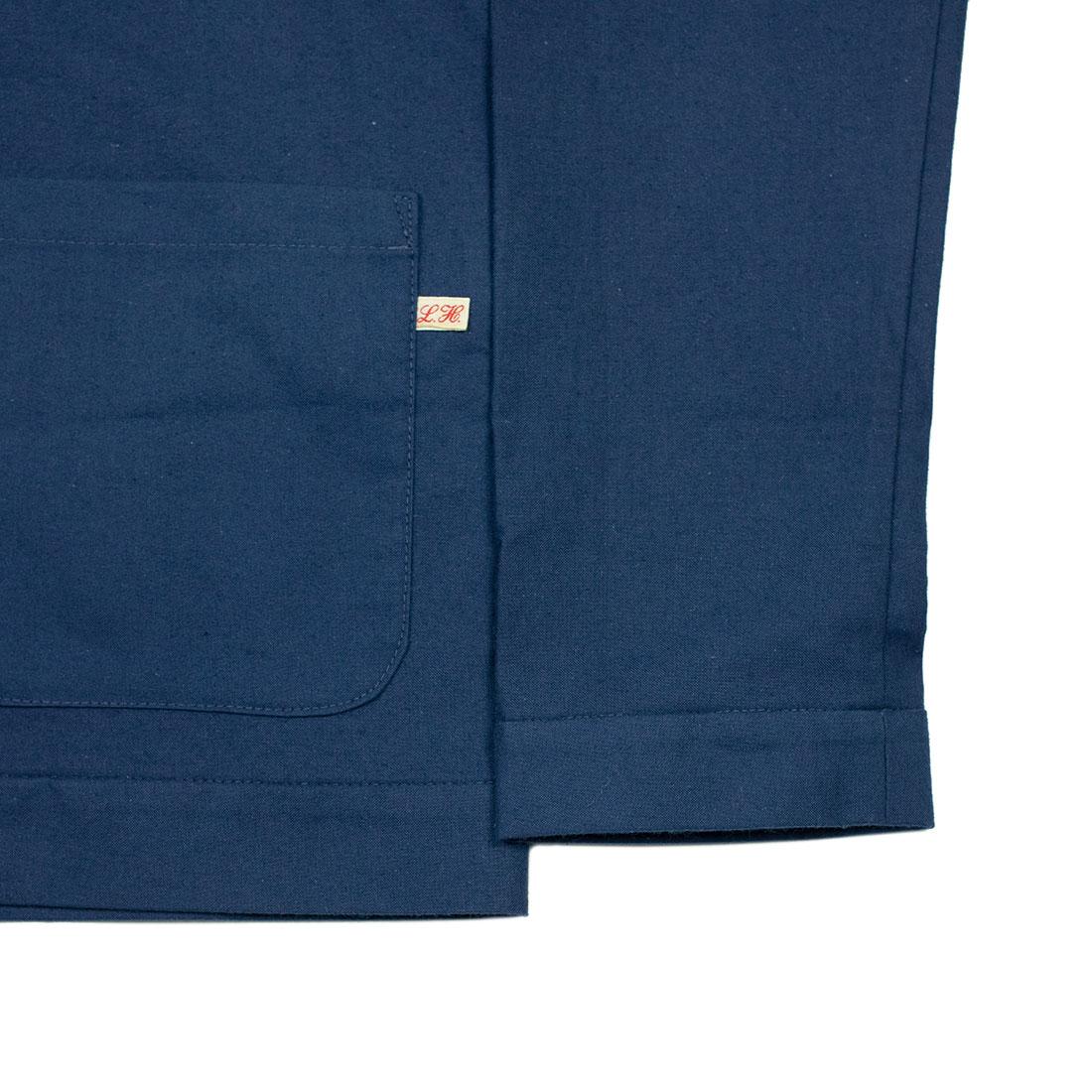 Frank Leder Spring Summer 2021 SS21 Made in Germany deadstock indigo dyed bed linen (1).jpg