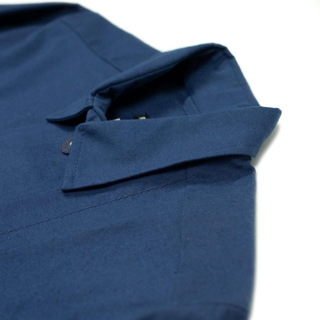 Frank Leder Spring Summer 2021 SS21 Made in Germany deadstock indigo dyed bed linen (13).jpg