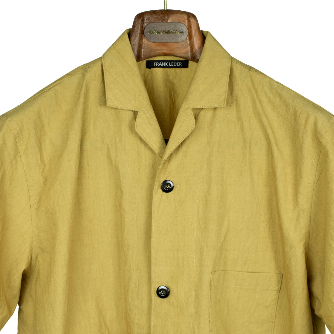 Frank Leder Spring Summer 2021 SS21 Made in Germany lightweight camp shirt (16).jpg