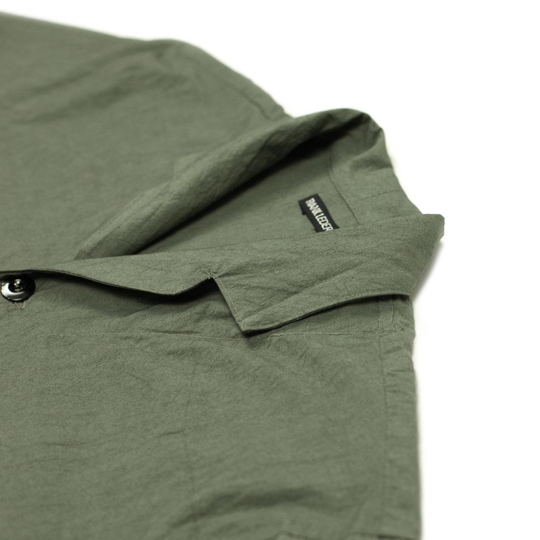Frank Leder Spring Summer 2021 SS21 Made in Germany lightweight camp shirt (2).jpg