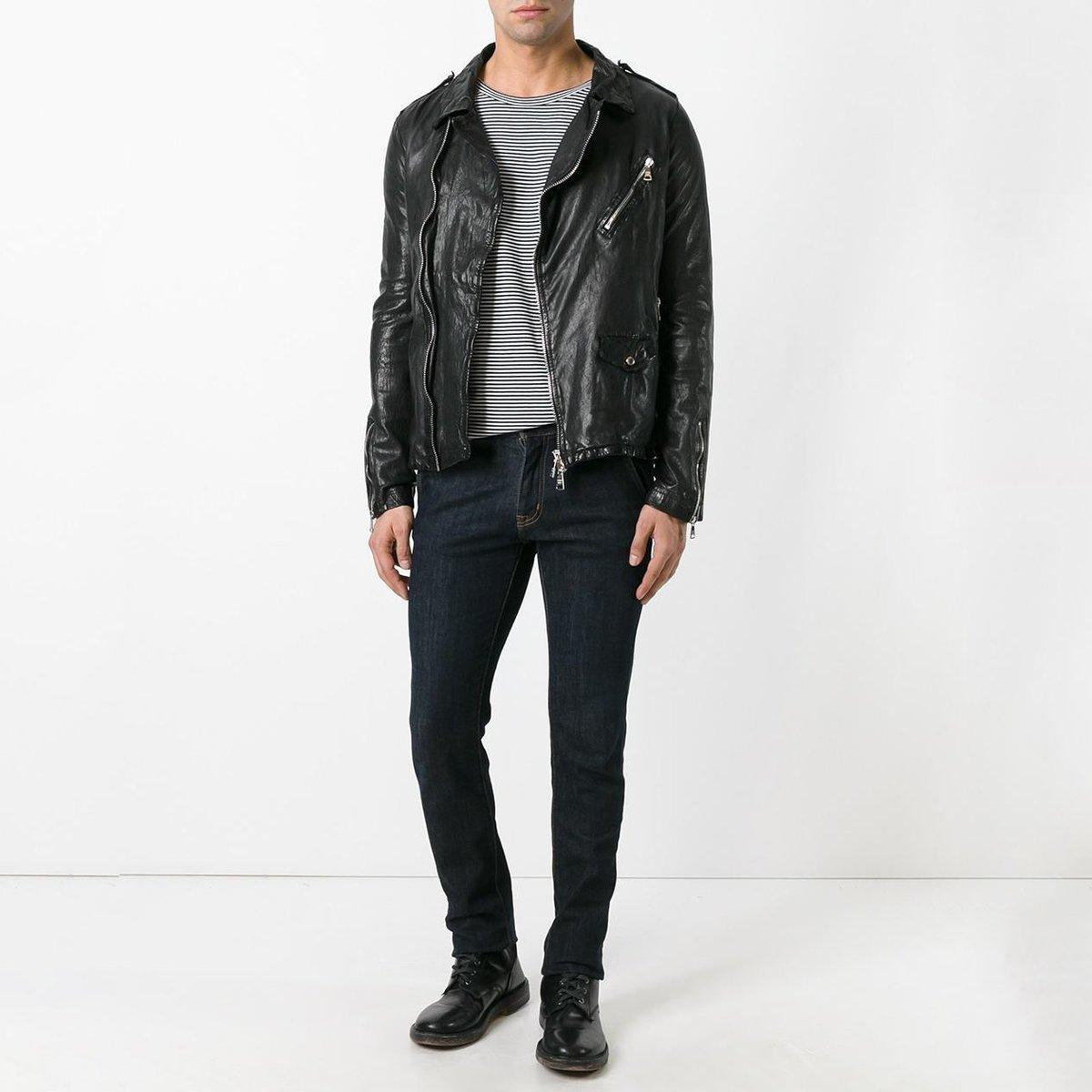 giorgio brato black leather biker jacket 4.jpg