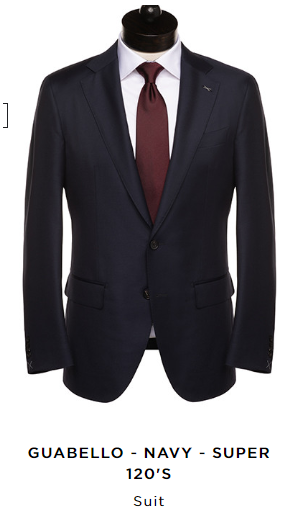 Guabello Navy Suit.png