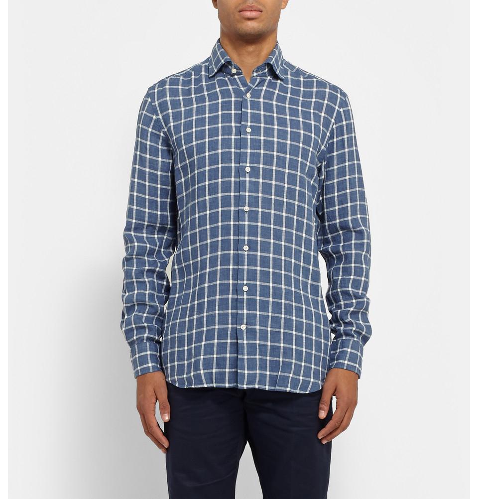 hackett-blue-checked-linen-shirt-product-0-273016423-normal.jpeg