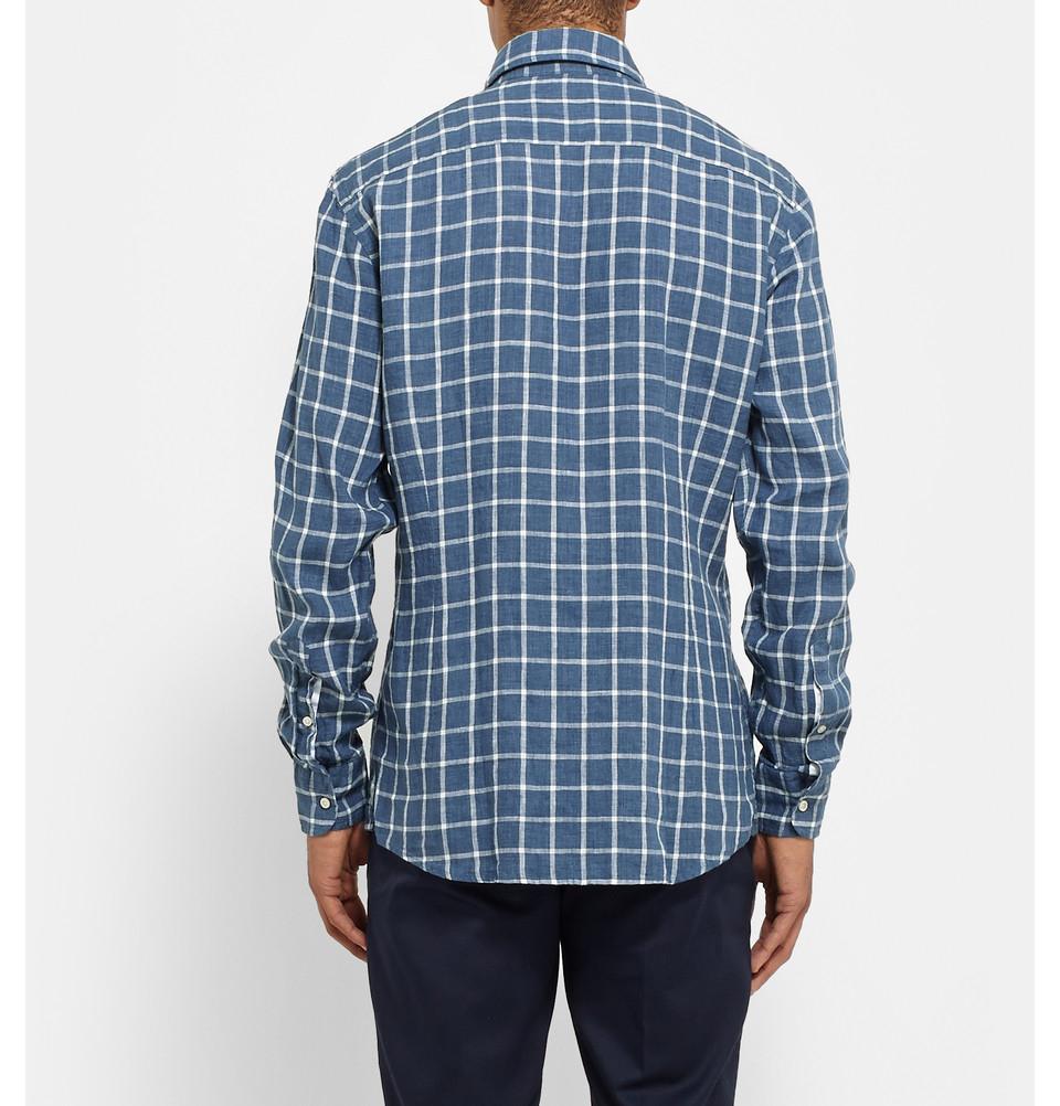 hackett-blue-checked-linen-shirt-product-5-273016896-normal.jpeg