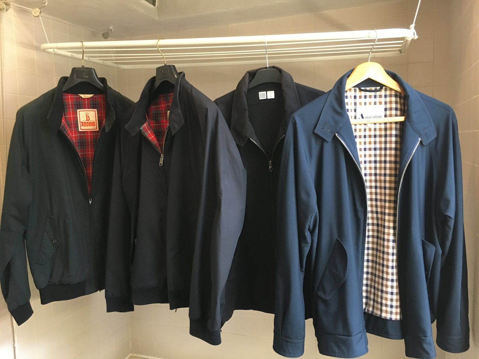 Harrington Collection.JPG