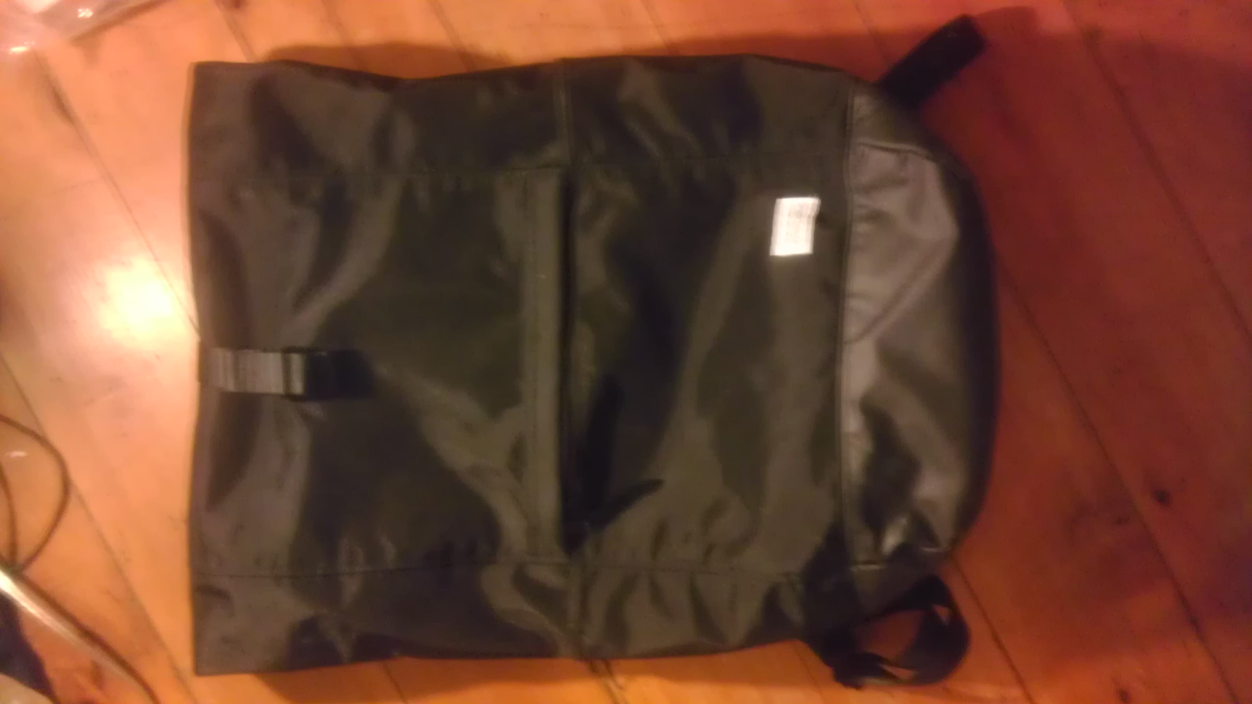Norse Projects ISAK Rucksack Barely Used    75 Shipped     Styleforum b7c90dd982