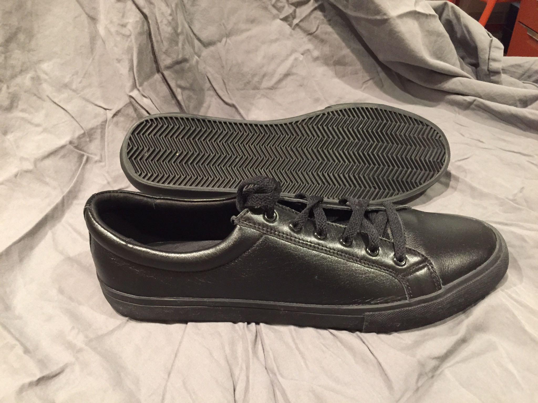 Kent wang sneakers