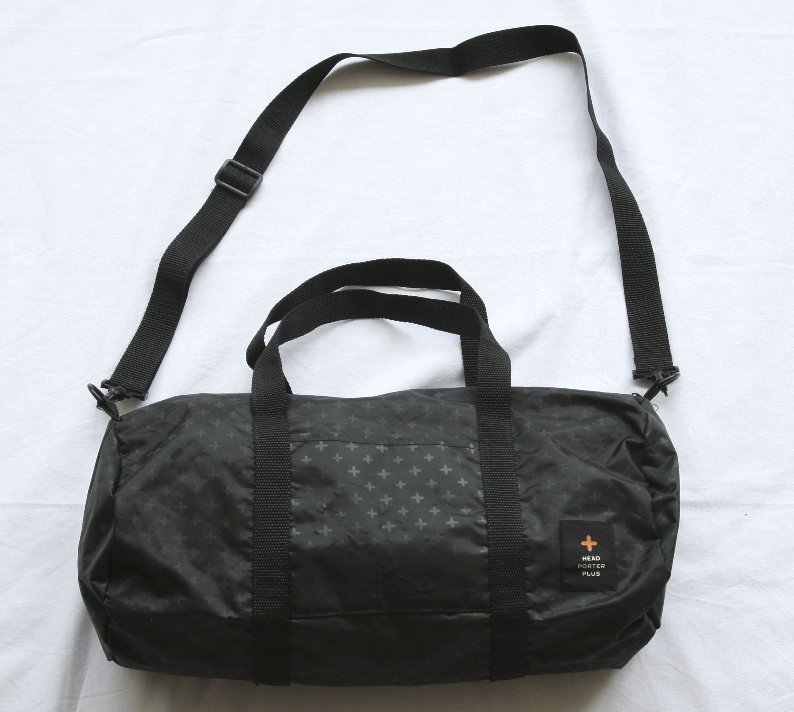 e5429462b9 Head Porter Plus Boston Bag
