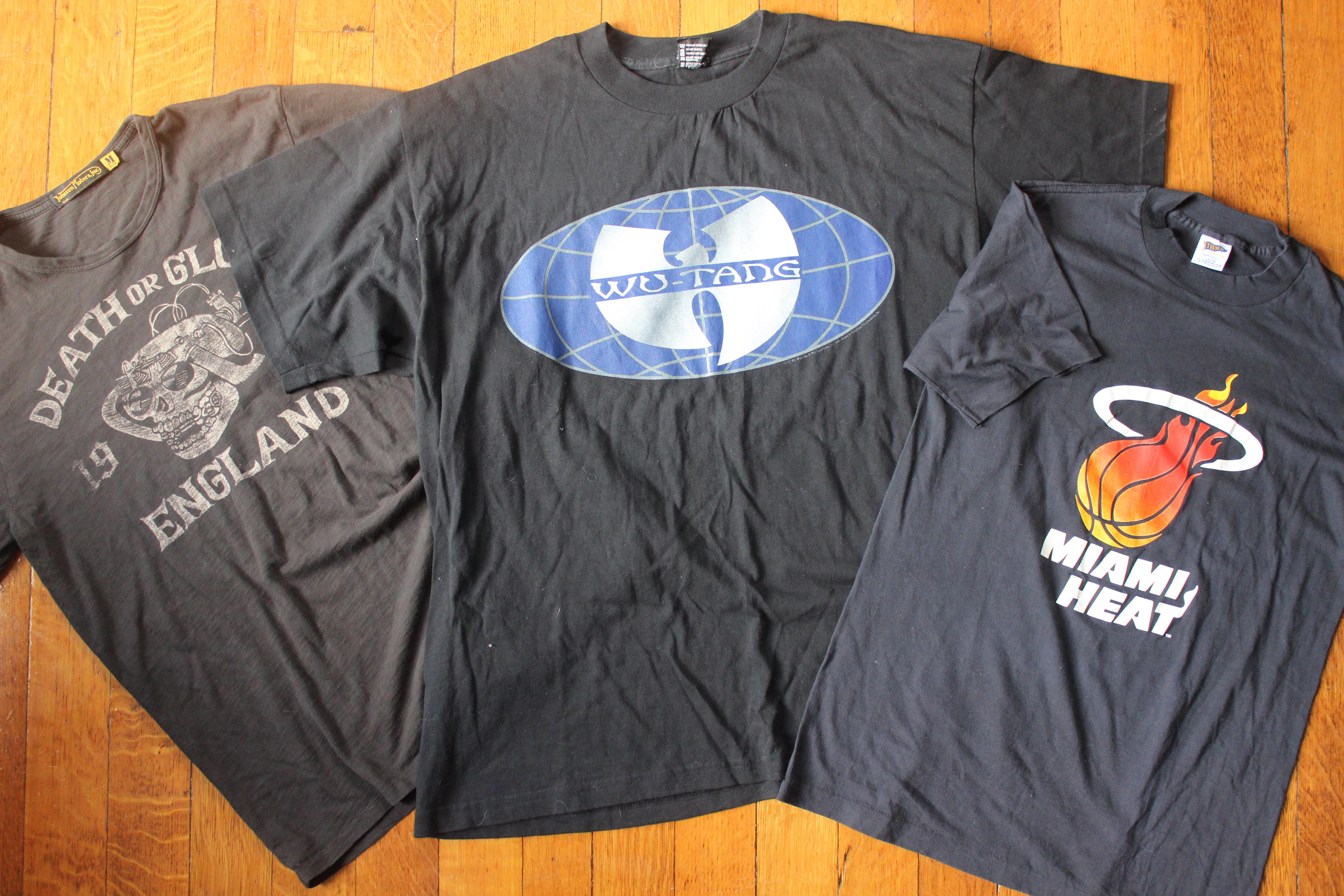 The official thrift/discount store bragging thread - Part II (Return ...