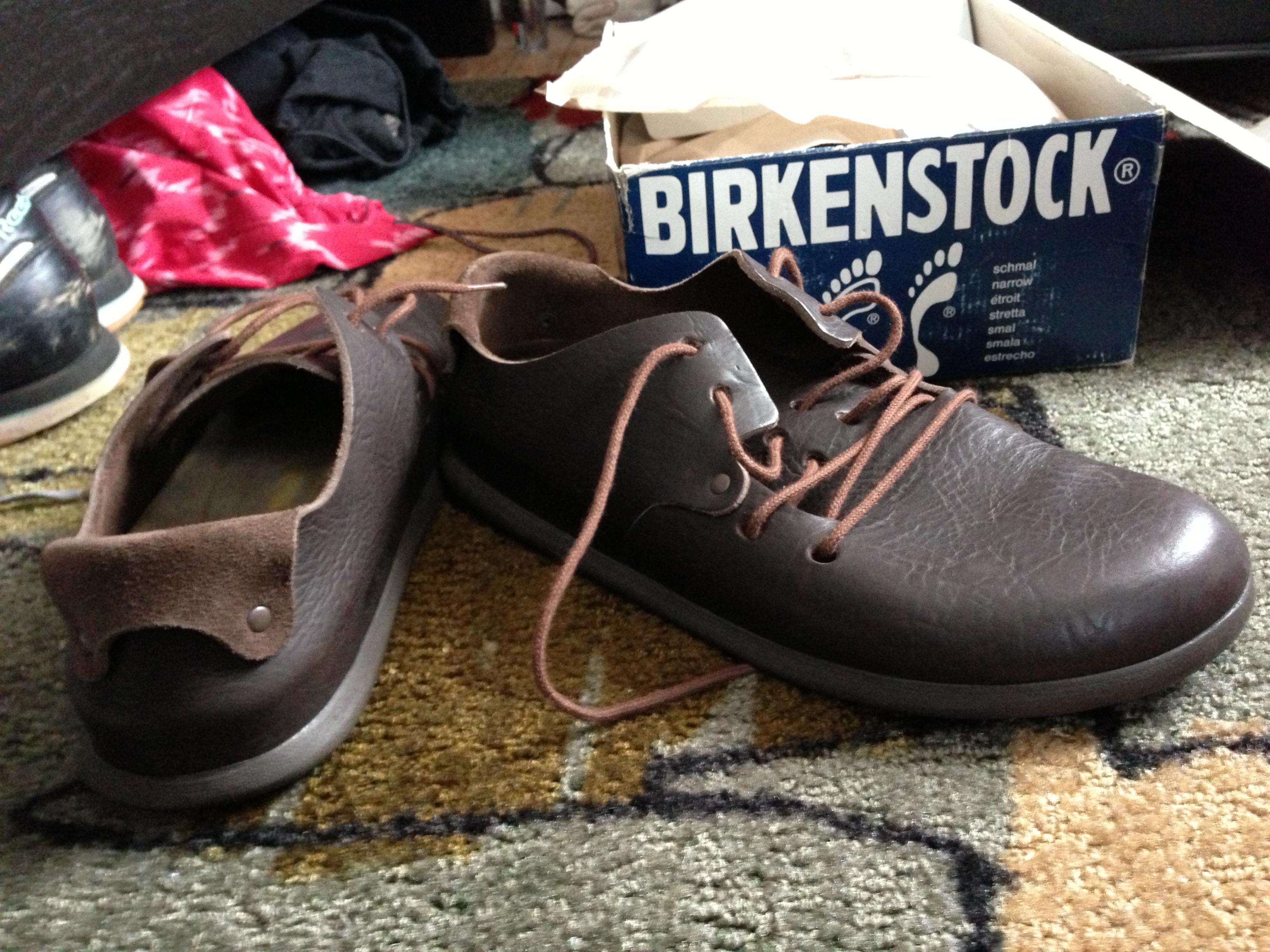 "Birkenstock japan limited edition ""montana"" | hypebeast."