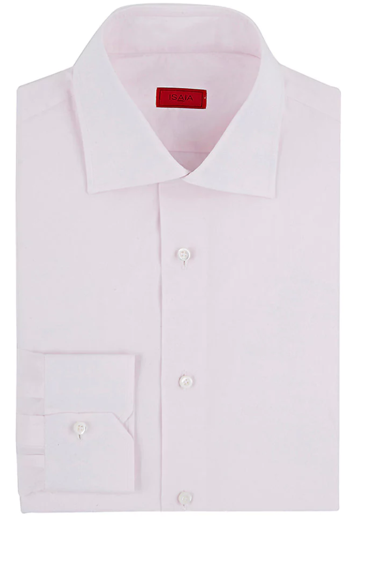 Isaia Pink Shirt.png