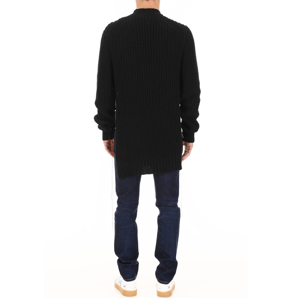 jil-sander-BLACK-Chunky-Knit-Pullover (2).jpg