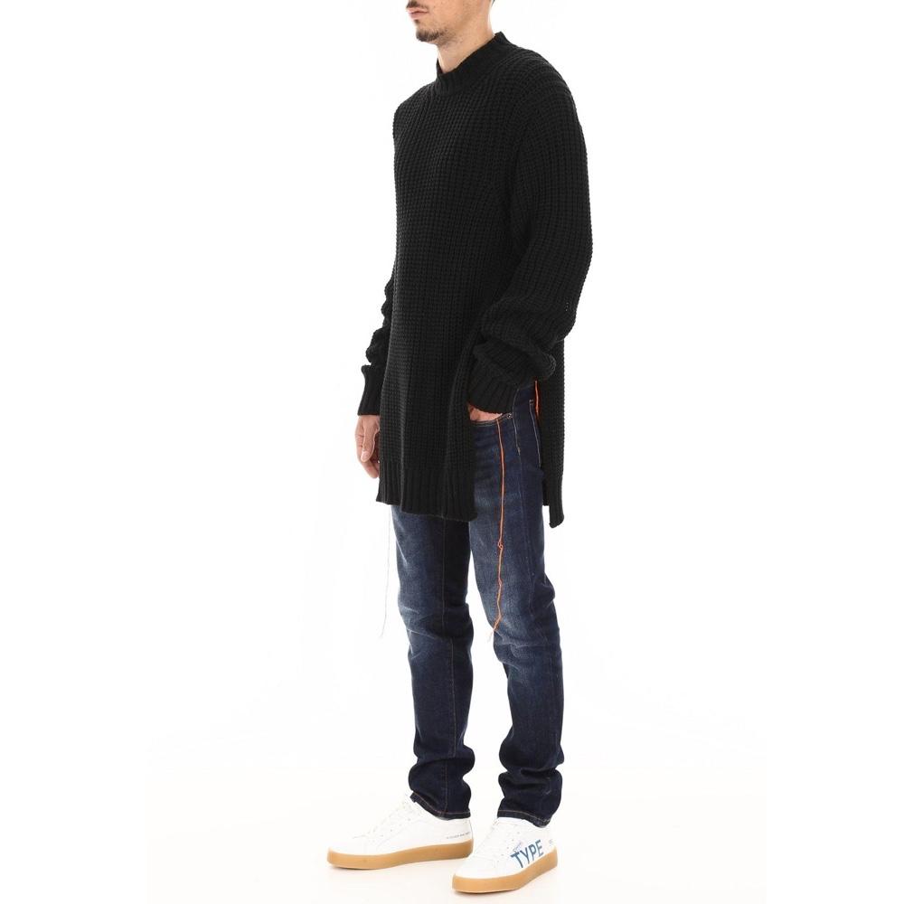 jil-sander-BLACK-Chunky-Knit-Pullover (3).jpg