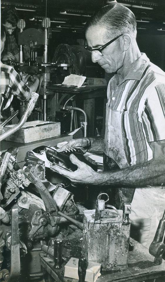 John Bolton 1965.jpg