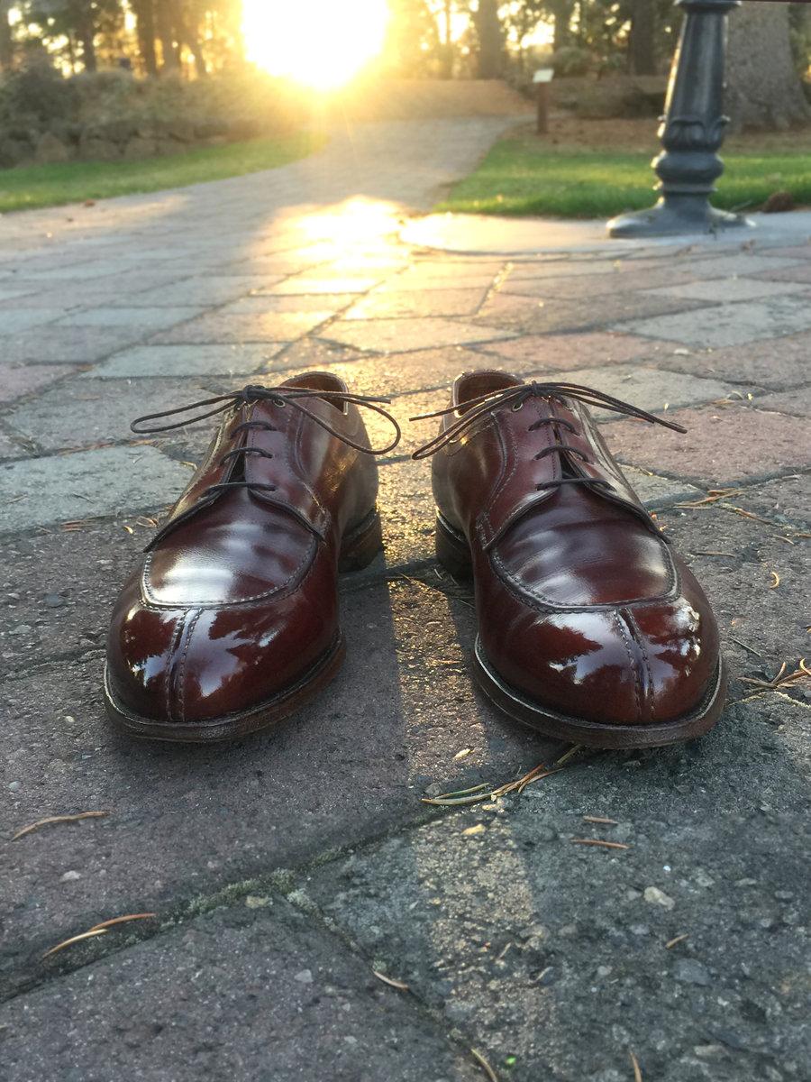 johnston-murphy-aristocraft-burgundy-split-toe-derbies-mirror-shined-pure-polish-bend-vintage-1.jpg