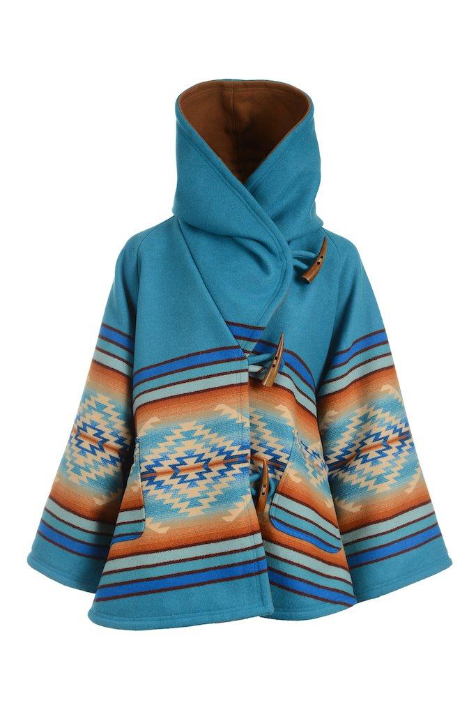 Kelly Reilly Yellowstone Beth Dutton Blue Coat 01.jpg