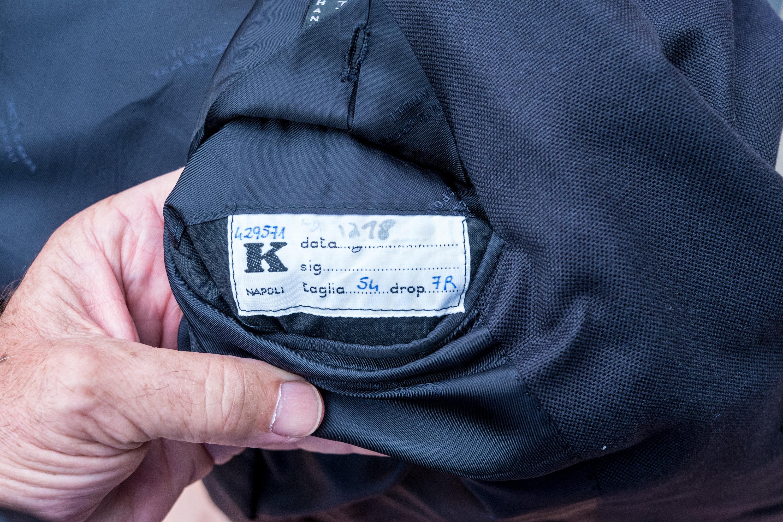 Kiton 52 R Cotton Blue Blazer-13.jpg