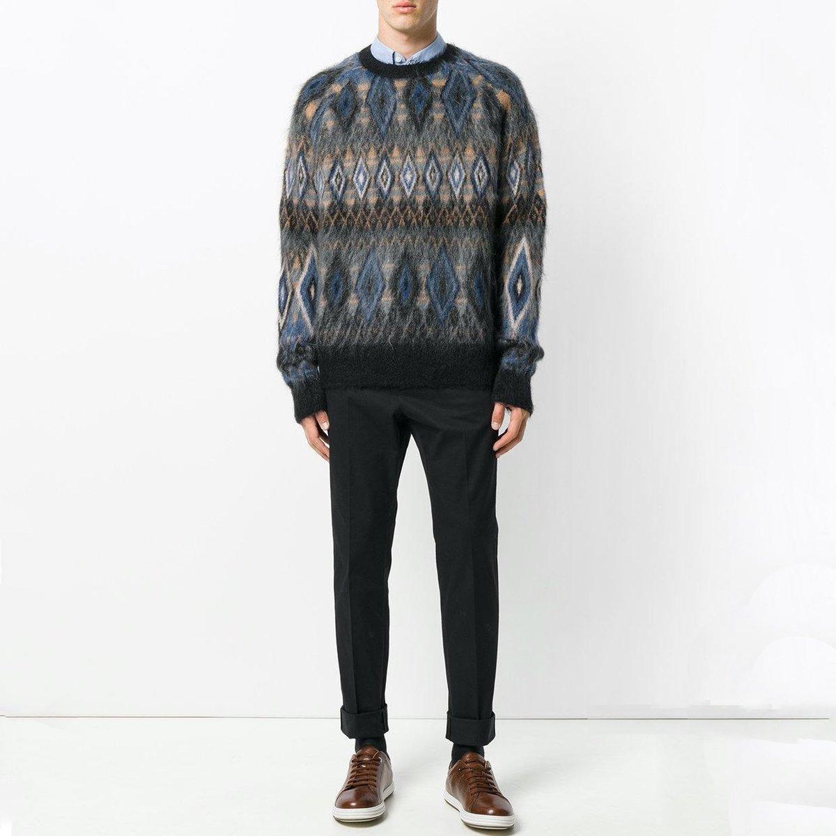 laneus mohair fair isle sweater f1.jpg