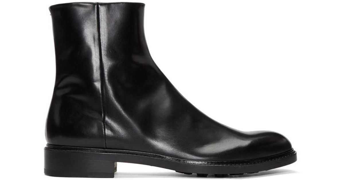 maison-martin-margiela-black-Black-Side-zip-Chelsea-Boots.jpg