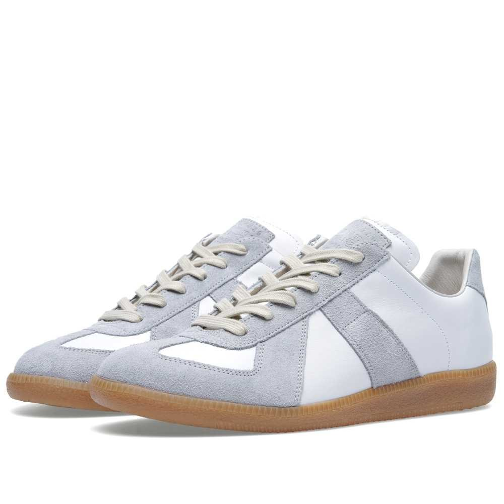Discount Fake Shopping Online Cheap Price Maison Martin Margiela Replica sneakers - Grey Top-Rated Explore Perfect Cheap Online tqiOrgBY