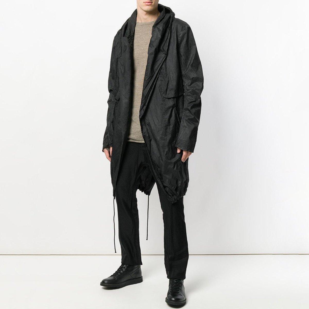 masnada-Black-Long-Drawstring-Coat (1).jpg