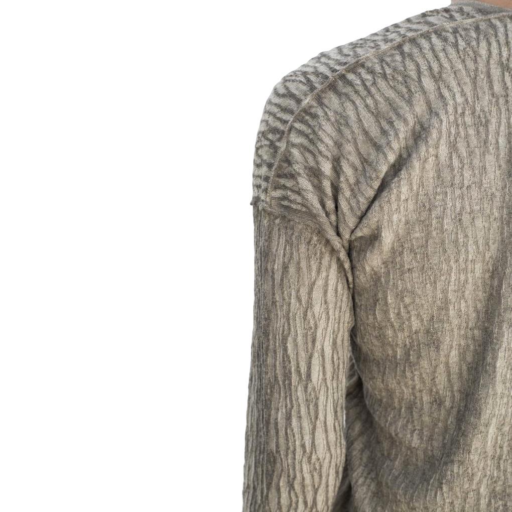 masnada ribbed linen long cardigan detail2.jpg