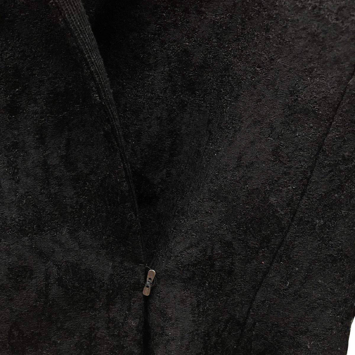 Maurizio Amadei Brocade Blazer detail2.jpg
