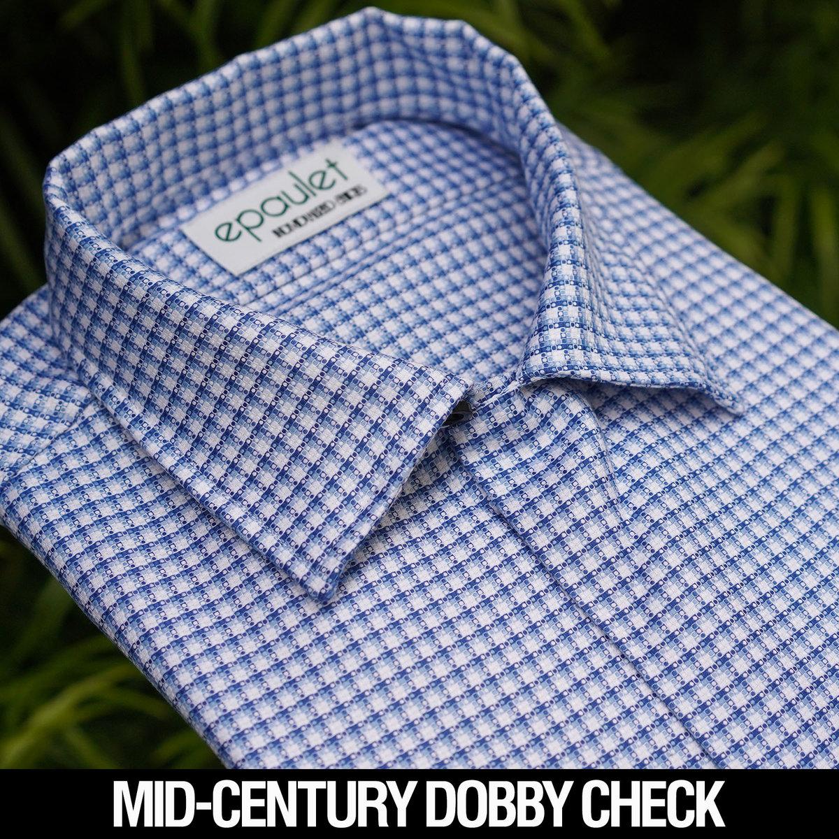 Mid-Centry Dobby Check.jpg