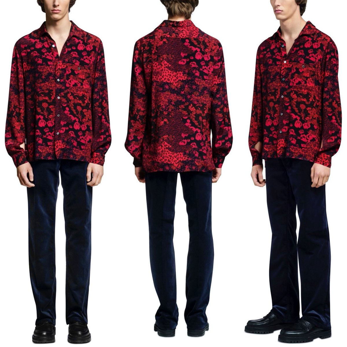 Missoni Floral Shirt fit.jpg