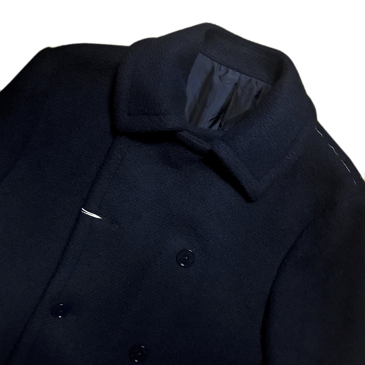 mp massimo piombo double breasted brushed wool coat detail 3.jpg