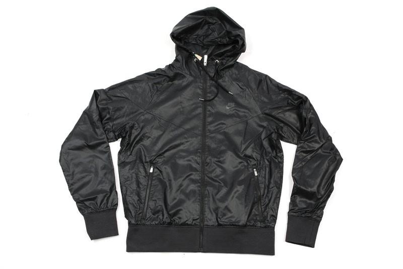 ddfbd9453c Nike Windrunner Jacket Black Medium brand new without tags