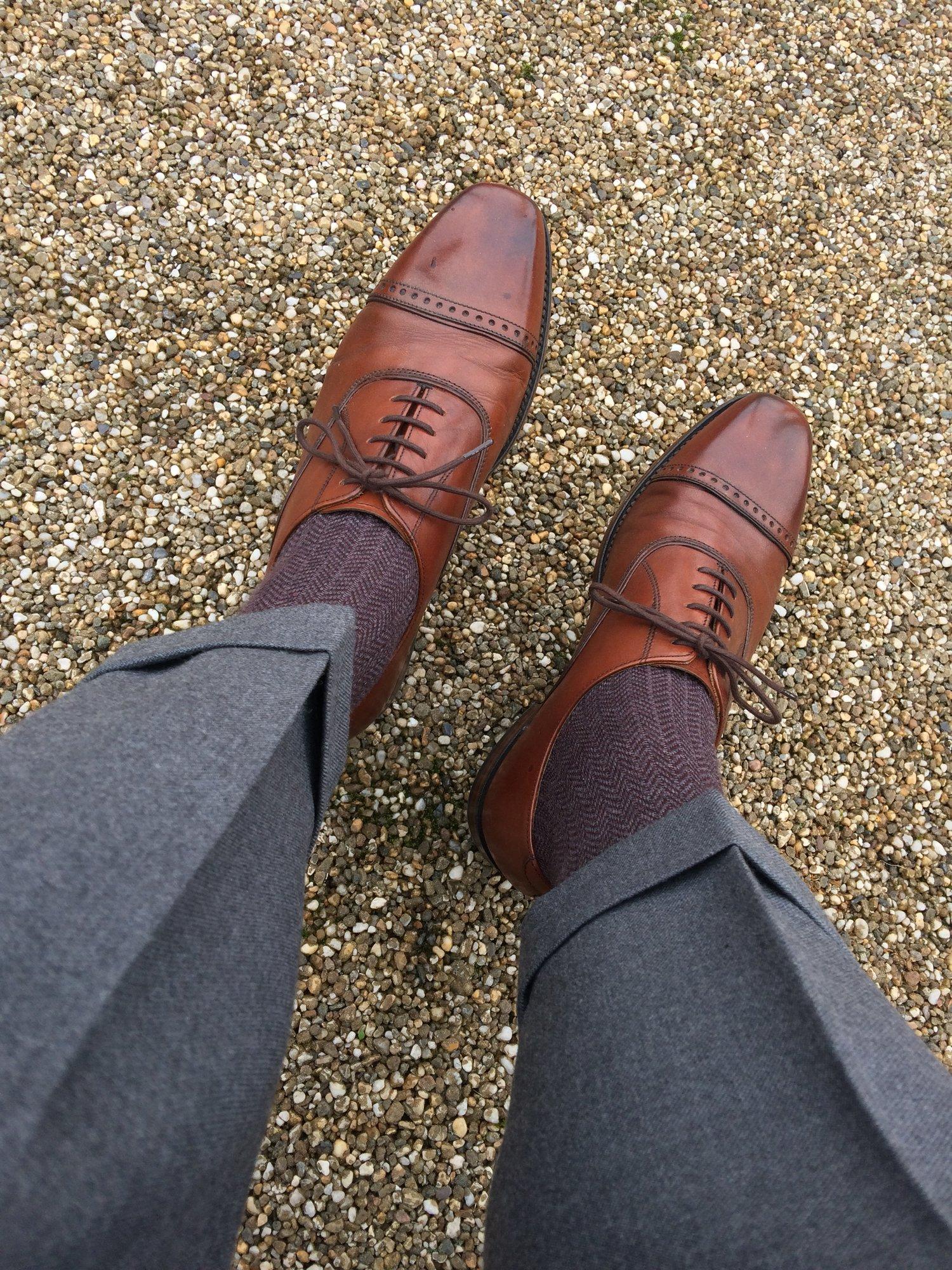 Mulb woods shoe.JPG