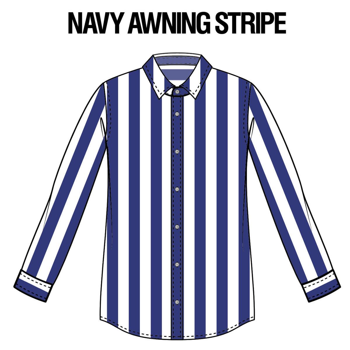 Navy Awning Stripe.jpg