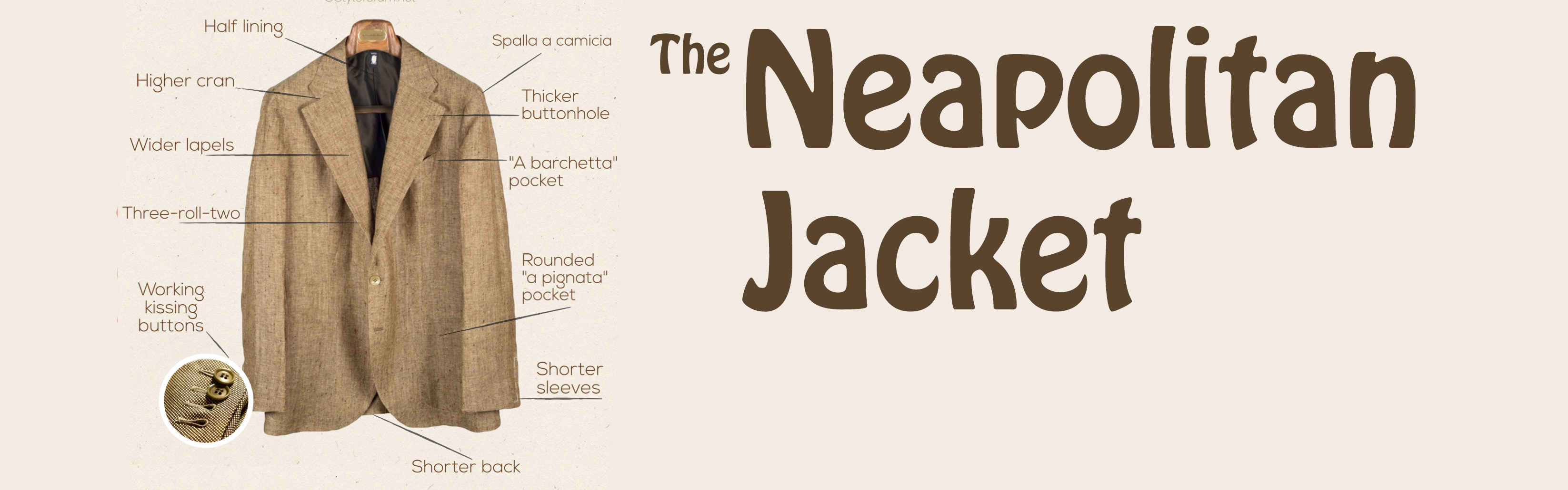 neapolitan jacket construction characteristics lapels roll buttonholes copy.jpg