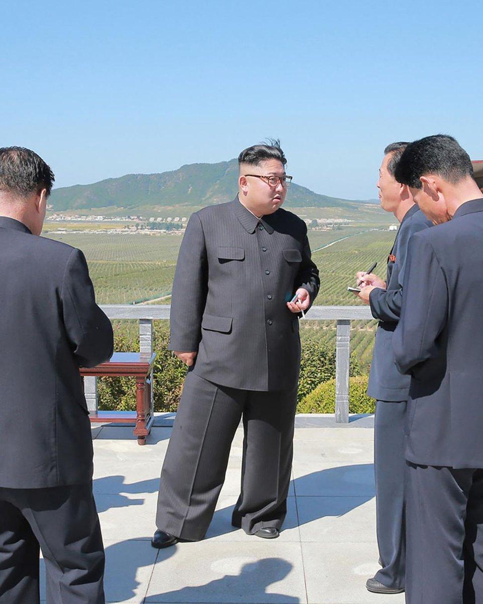 North Korean Oxford Bags Technology.jpg