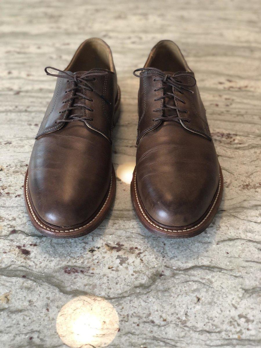 Oak Street Bootmakers PTB - Natural Chromexcel - 10D - Imgur.jpg