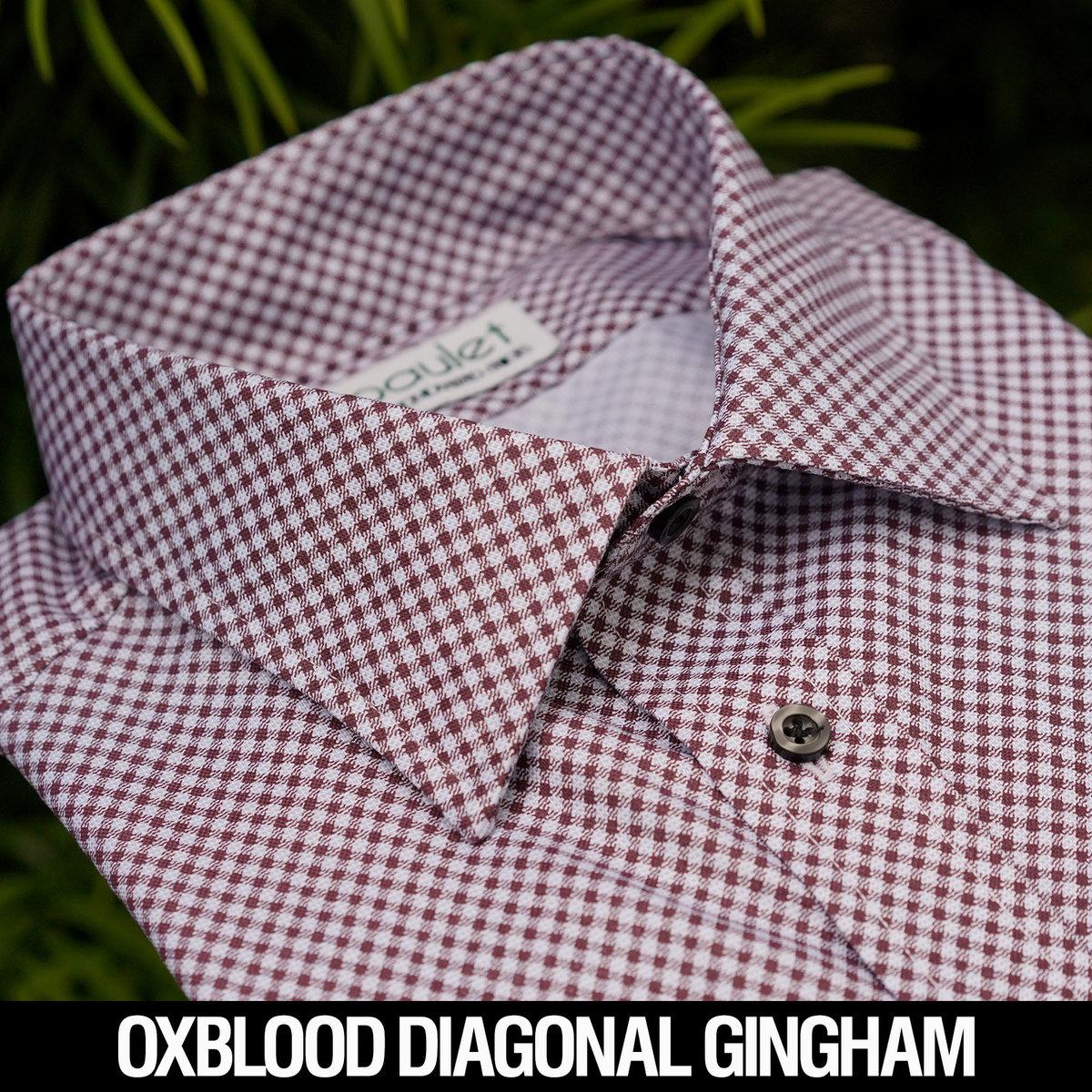 Oxblood Diagonal Gingham.jpg
