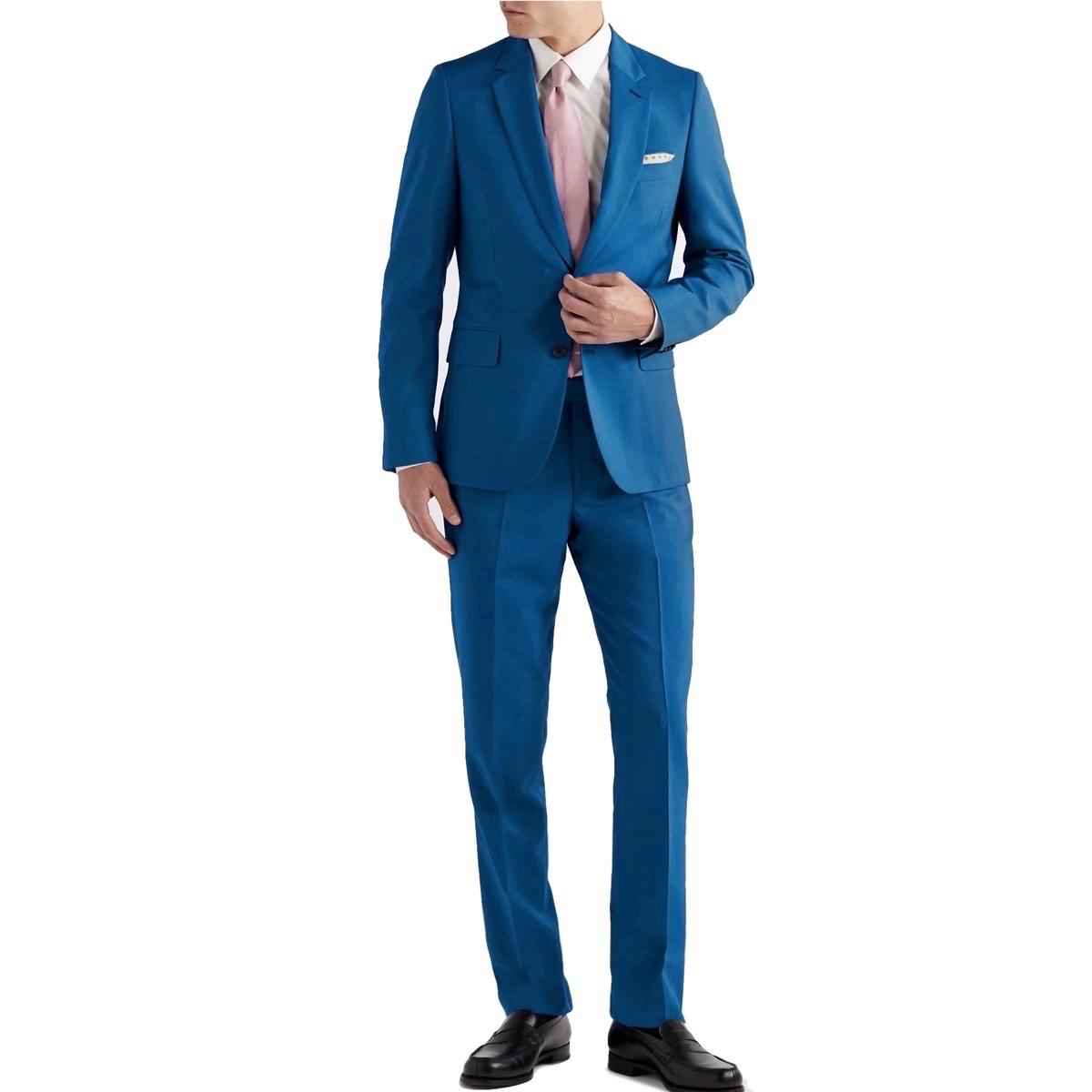 Paul Smith Byard Suit Blue.jpg