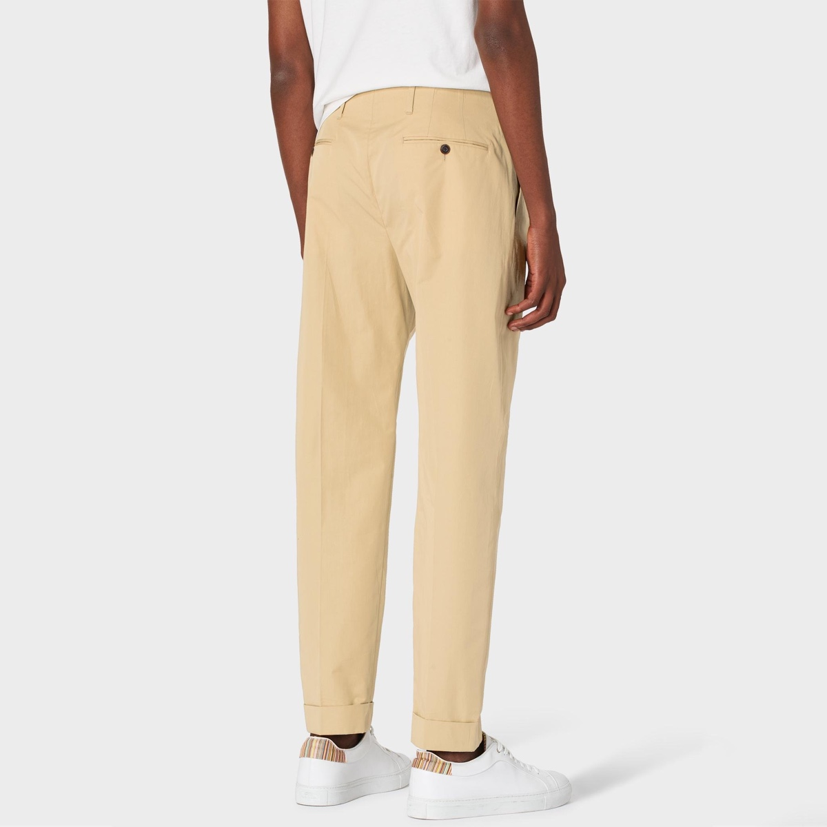 paul-smith-sand-Tapered-fit-Sand-Double-pleated-Cotton-Pants (2).jpg