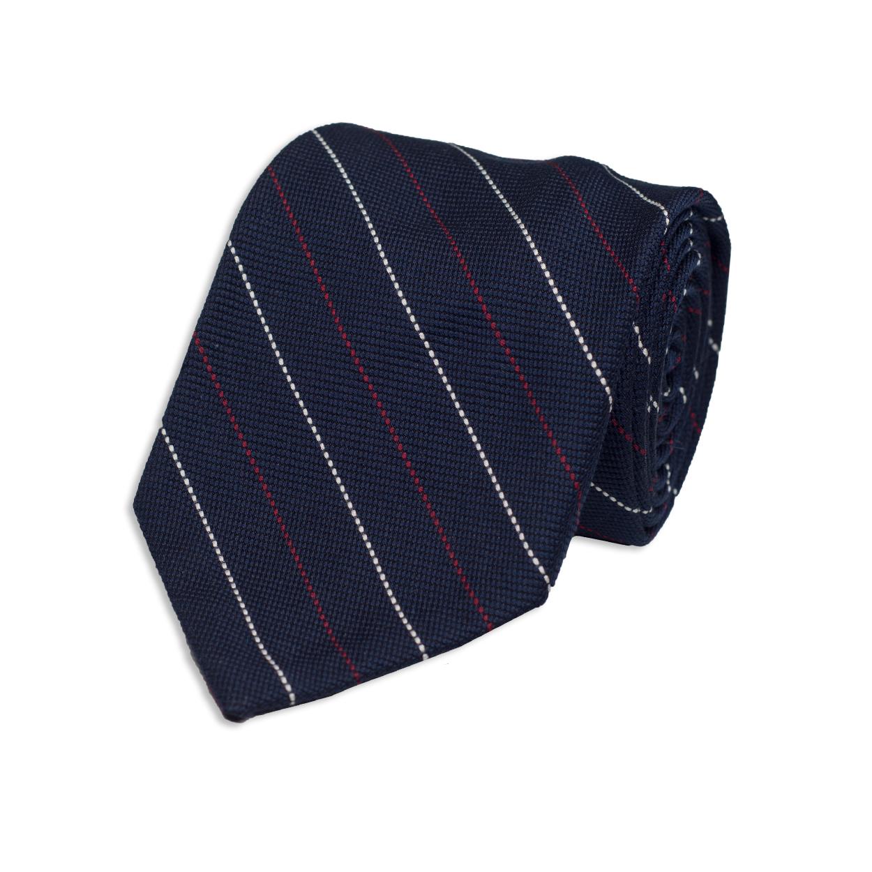 pin striped necktie.jpg