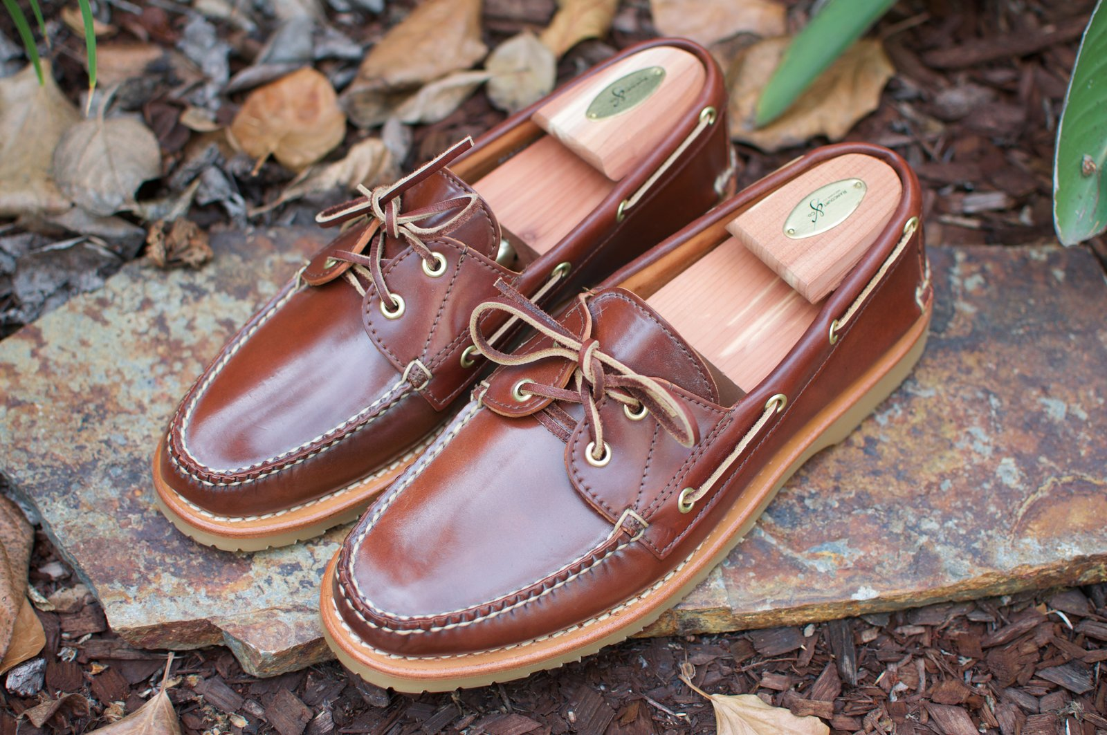 Rancourt Color 4 Shell Cordovan Boat Shoes - 2020-07-24 - 1.jpg