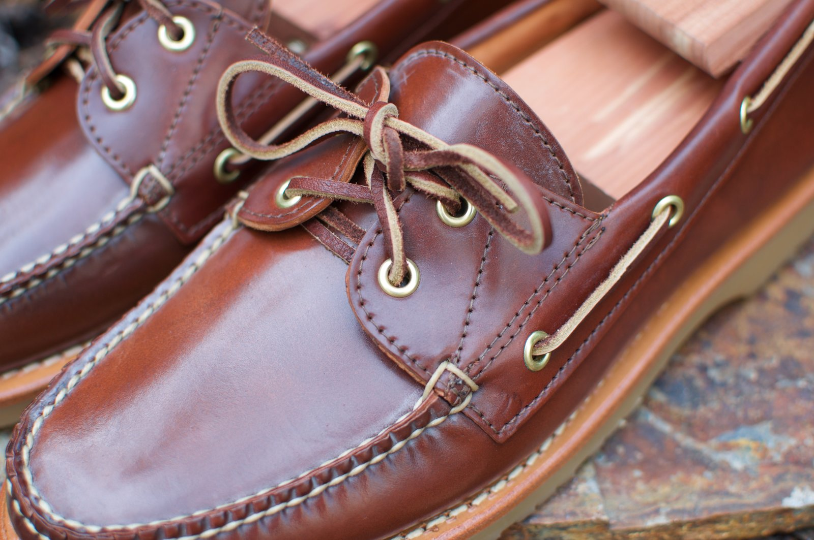 Rancourt Color 4 Shell Cordovan Boat Shoes - 2020-07-24 - 2.jpg