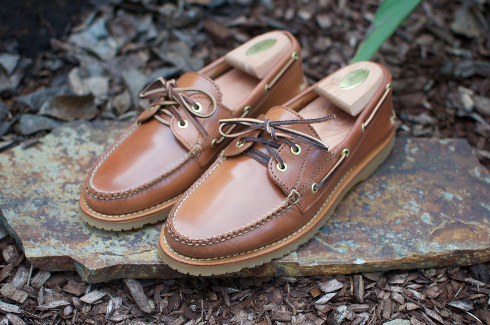 Rancourt Natty Shell Boat Shoes - 2020-03-24 - 1.jpg