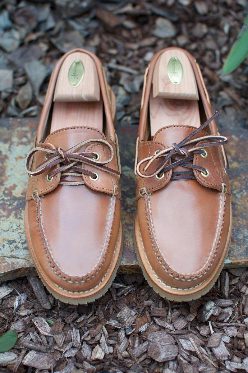 Rancourt Natty Shell Boat Shoes - 2020-03-24 - 2.jpg