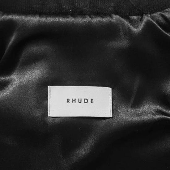Rhude Embroidered Wool Bomber 2.jpg