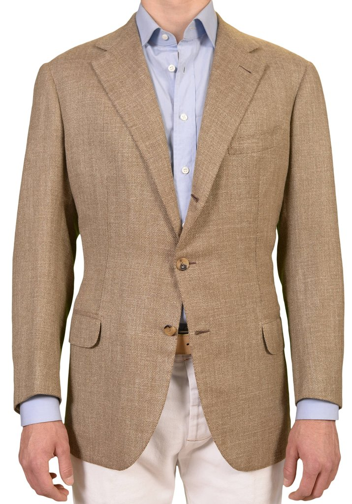 RUBINACCI_LH_Solid_Tan_Wool-Linen_Blazer_Jacket_EU_54_US_44_Slim_1_1024x1024.jpg