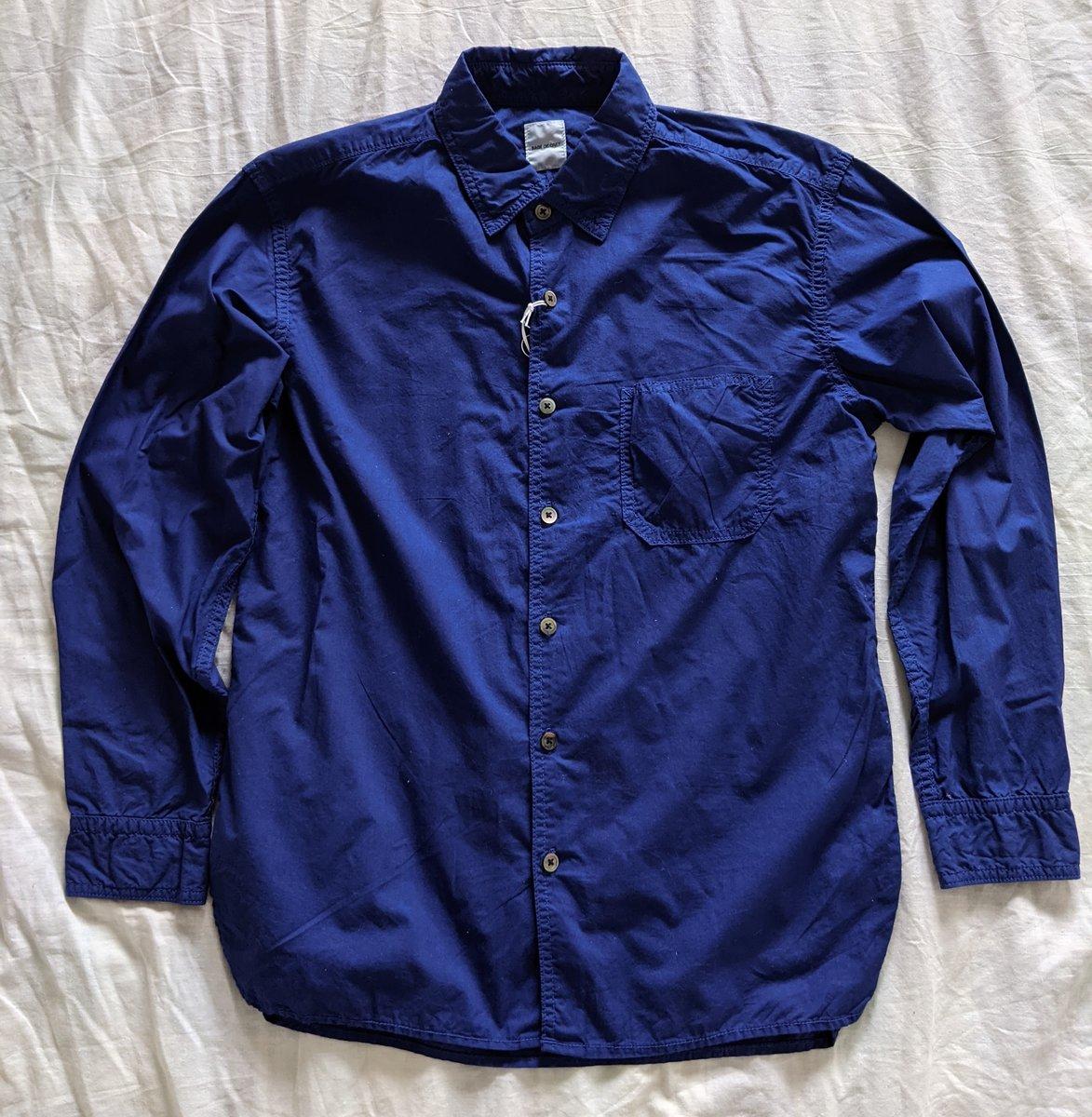 Sage de Cret abalone blue work shirt.jpg