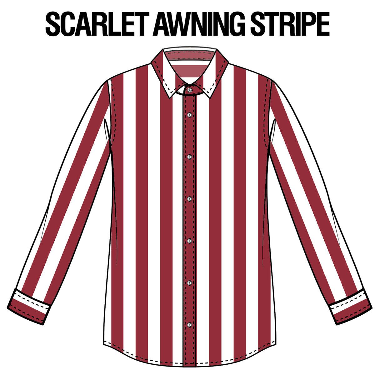 Scarlet Awning Stripe.jpg